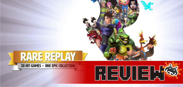 review-rare-replay