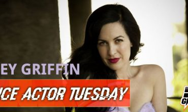 Voice Actor Tuesday – Grey Griffin
