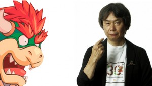 Game Theory : Who are Rosalina's parents? Bowser-miyamoto-300x170