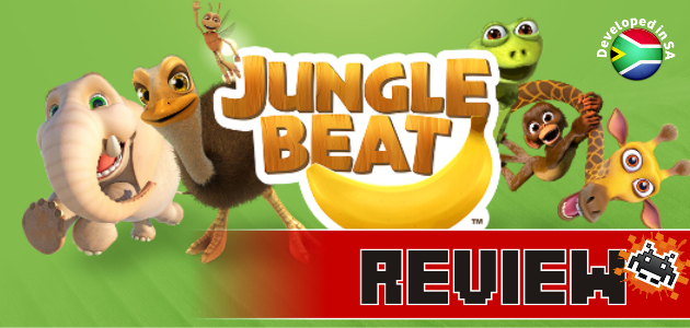 review-jungle-beat
