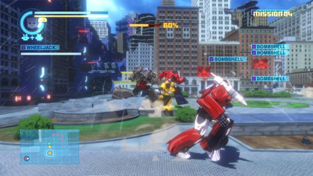 TRANSFORMERS: Devastation_20151014205013
