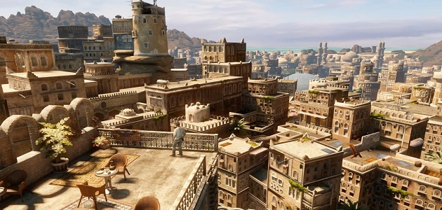 Uncharted™: The Nathan Drake Collection_20151014220251