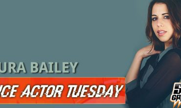 Voice Actor Tuesday: Laura Bailey