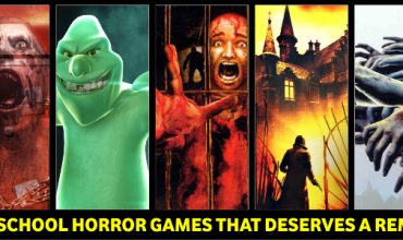 5 Older Horror Games That Should Be Remade
