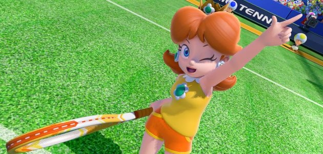 Mario Tennis Ultra Smash 002