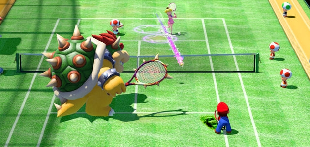 Mario Tennis Ultra Smash 003