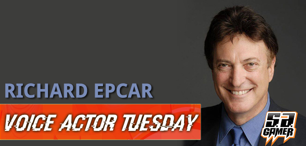 richard epcar imdb
