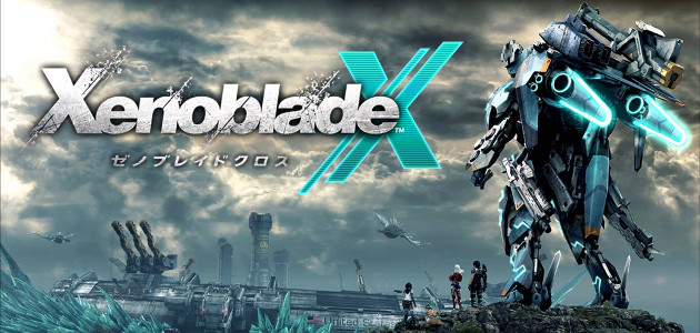 Xenoblade Chronicles X Feature Image