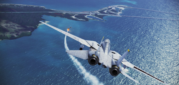 Rumour: Ace Combat 7 to be announced at PlayStation