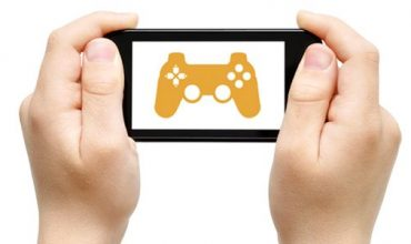 A Budding Friendship With Mobile Games