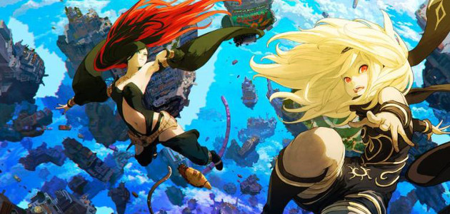 Gravity Rush 2 Feature Image