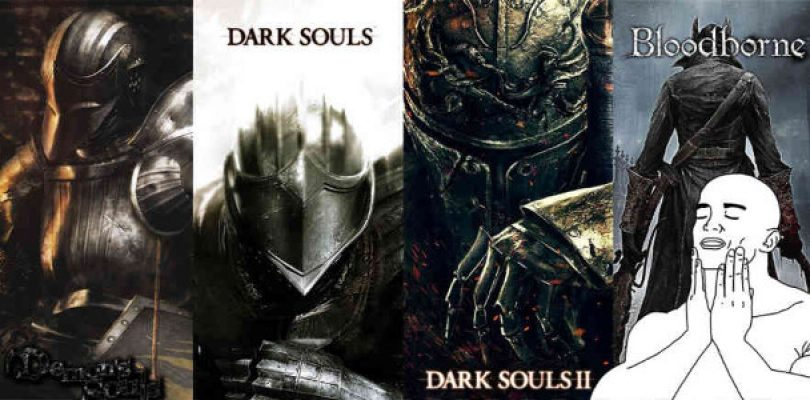 Why the Souls games provide the most satisfying experience in gaming