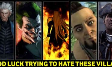 5 Villains who are hard to hate
