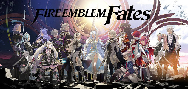 Fire Emblem Fates Feature Image