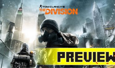 Hands-on Preview: Tom Clancy's: The Division