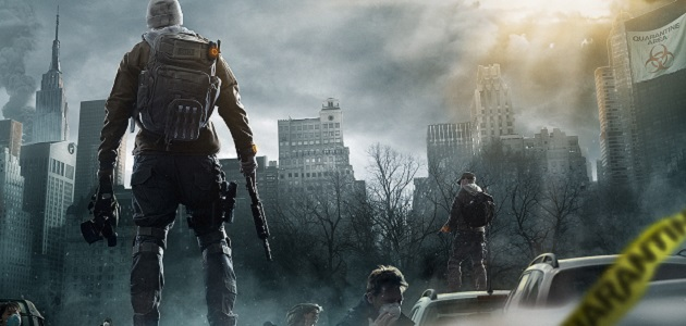The Division Beta open