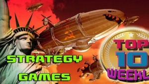 Top Ten Stratergy games site