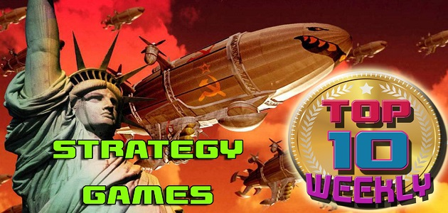 best stratergy games