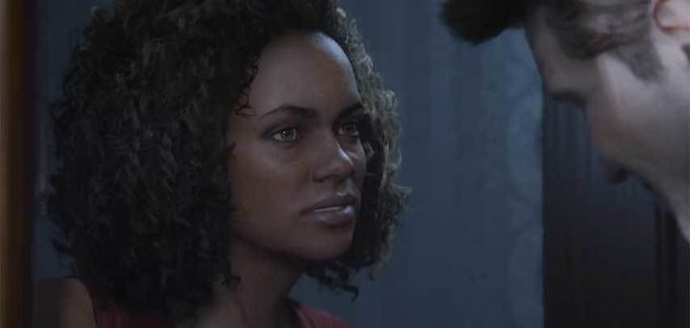 Uncharted 4 Nadine Ross
