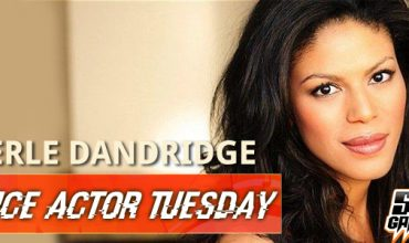 Voice Actor Tuesday: Merle Dandridge
