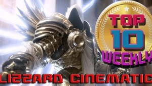 top ten blizzard cinematics site