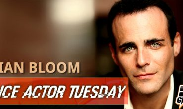 Voice Actor Tuesday: Brian Bloom