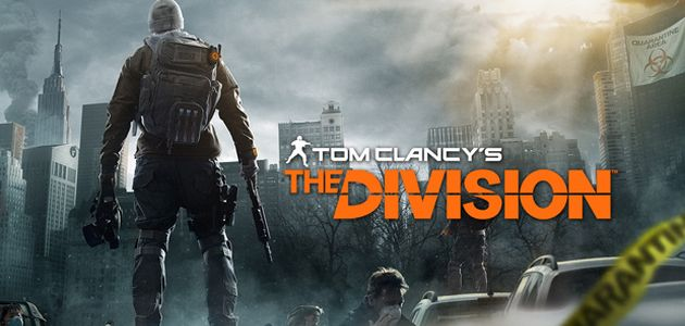the division cover image