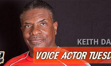 Voice Actor Tuesday: Keith David