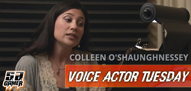 Voice-Actor-OSh