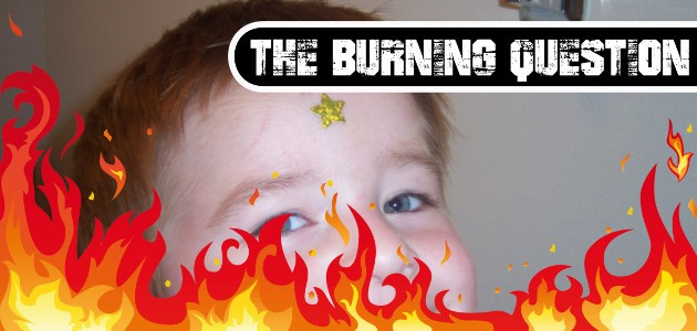 burning-question-gold-star