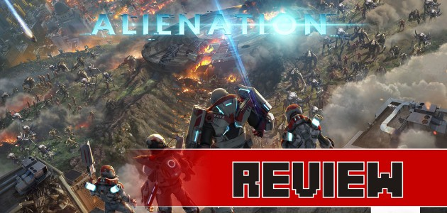 review-alienation