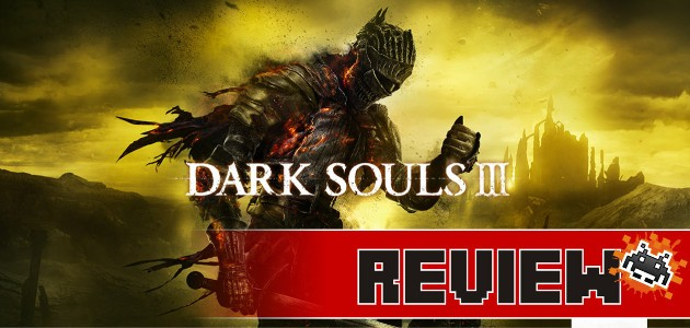 review-dark-souls-3
