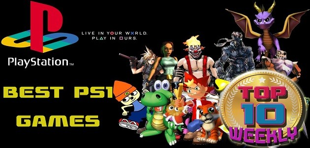 ps1 games  free on pc