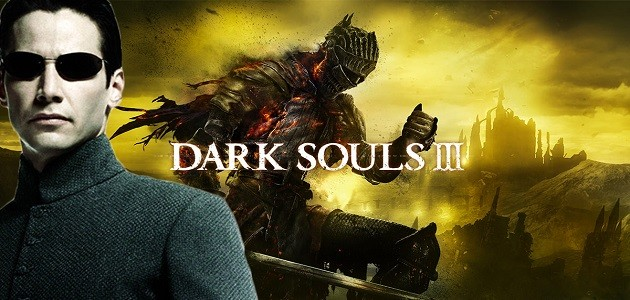 Dark Souls 3 boss header