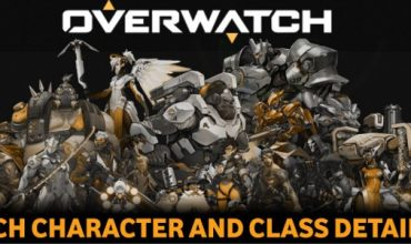 Do you know when to play each hero in Overwatch?