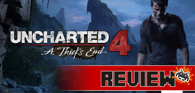 Review: Uncharted 4: A Thief's End (PS4) | SA Gamer