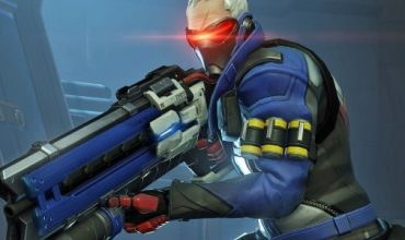 Soldier: 76 gets us all ready for Overwatch