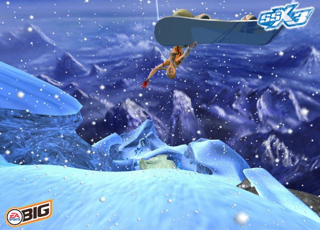 ssx-4