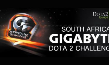 SA Gigabyte Dota 2 challenge LAN stage kicks off this weekend