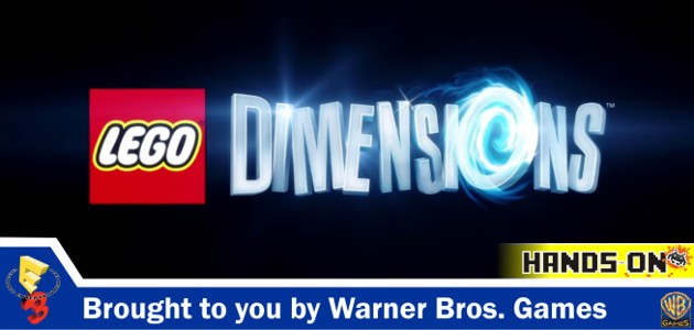 hands-on-lego-dimensions