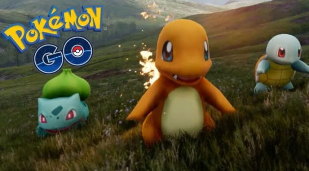 Pokémon Go Receives An Update On Android And Ios Sa Gamer