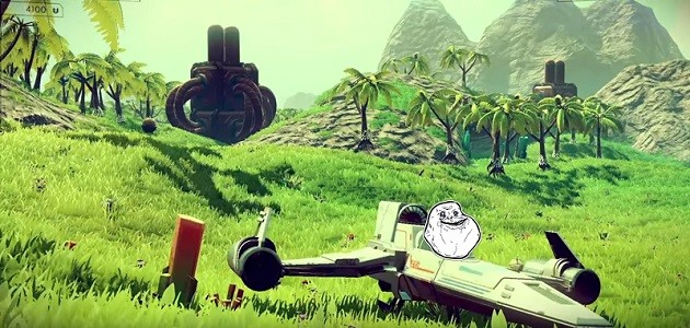 No mans sky player base