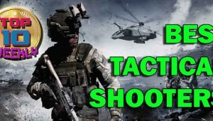 Tactical Shooters Site