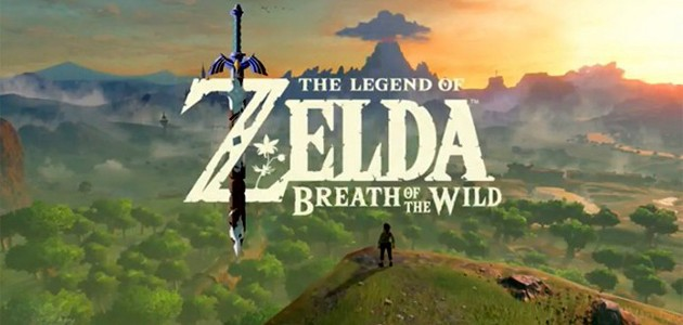 The Legend of Zelda Breath of the Wild Feature