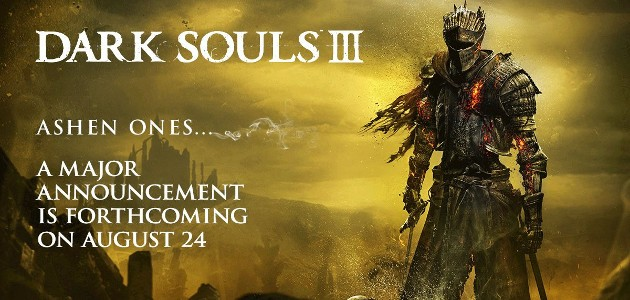 darksoulsiii announce