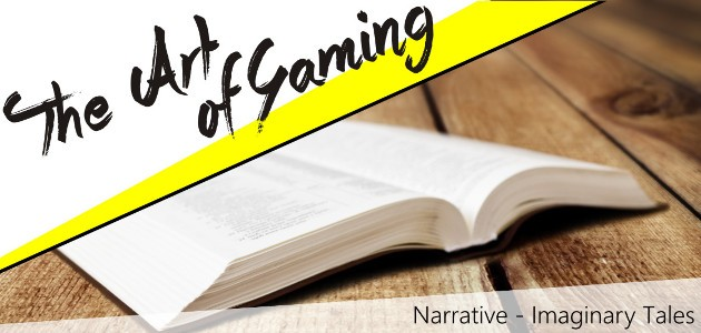 the-art-of-gaming-narrative
