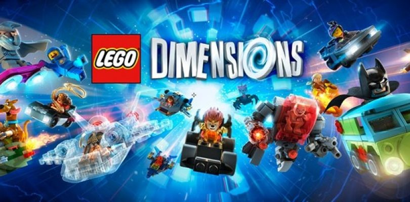Everything you need to know about LEGO Dimensions