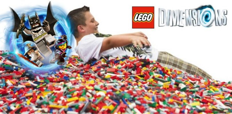LEGO Dimensions Abilities Guide