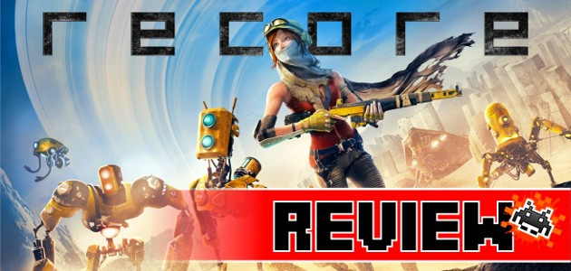 review-recore
