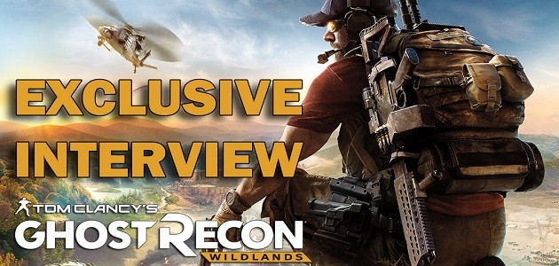 Ghost Recon inteview header